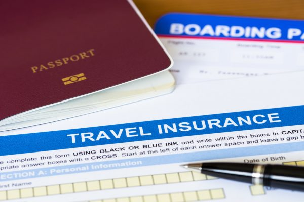 10 tips for buying group travel insurance plan