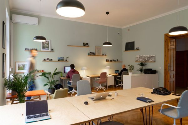 Does co-working space members need insurance in Hong Kong?